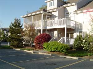 Bethany Beach Gated Community Rentals
