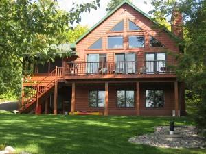 Crandon Vacation Rentals Northern Wisconsin Cottage