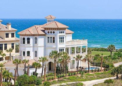 St augustine beach vacation rentals hammock beach - 20 bedroom vacation rentals florida ...