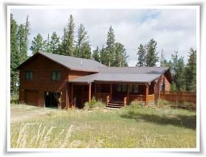 Deadwood Vacation Rentals Broken Boot Lodge Vacation