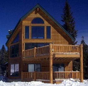Winter park vacation rentals walk to ski area gorgeous for Cabin rentals in winter park co