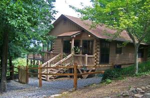 Ellijay vacation rentals always pet friendly luxurious for Air canada pet in cabin