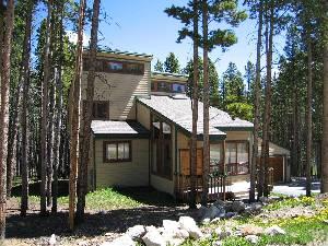 Breckenridge Vacation Rentals 7th Night Free Free Dsl