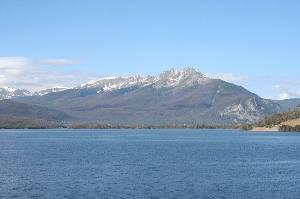 Dillon Vacation Rentals Beautiful Lakefront 2bd 2ba