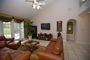 Kissimmee Vacation Rentals Luxurious 7 Bedroom 6 Bath Pooh 39 S Paradise Vacation Rental In Florida