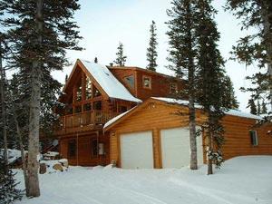 Breckenridge Vacation Rentals Beautiful Breckenridge Log