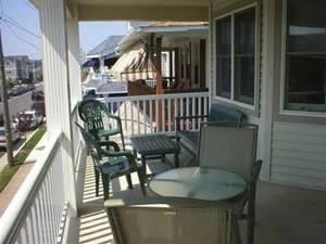 Ocean City Vacation Rental - 1410 Central Avenue, Ocean City at
