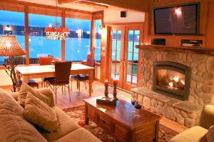 Lodging Whidbey Island Vacation Rentals