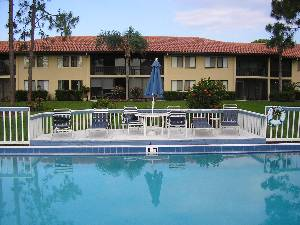 Sarasota Vacation Rentals Meadows Golf Country Club