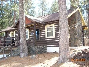 Custer vacation rentals rusty 39 s black hills log home for Cabine black hills south dakota