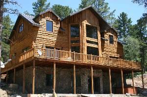 Deadwood Vacation Rentals Eagle Vista Black Hills